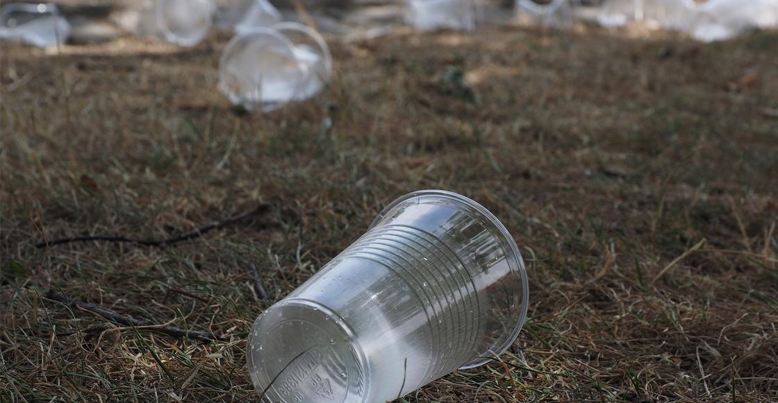 ¡Bravo! A partir del siguiente año, Francia prohibirá los objetos de plástico de un solo uso