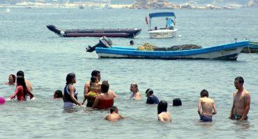 Aguas con el cacadrilo: Playas en Acapulco rebasan los límites de una bactería fecal 😷