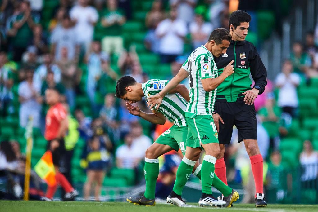 Esto te costará ir a ver al Puebla contra el Betis de Lainez y Guardado