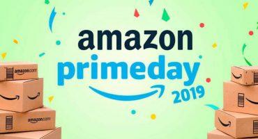 Estos fueron los productos más vendidos en el Amazon Prime Day