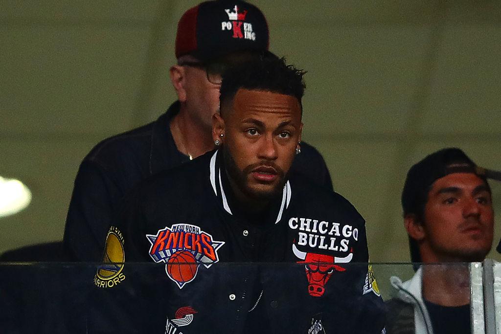 ¡PSG le ha ofrecido a Neymar al Real Madrid dos veces pero 'ya no es prioridad'!