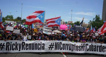 El chat que desató la tormenta: ¿qué pasa en Puerto Rico y por qué exigen la renuncia del gobernador?