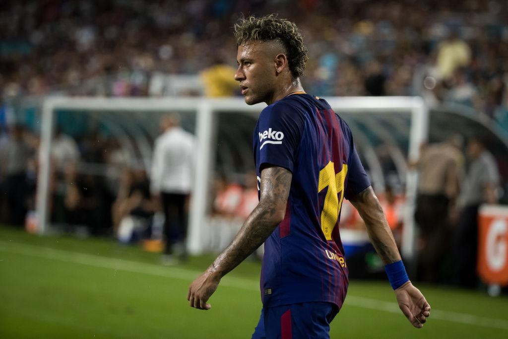 """Puyol aprobó el regreso de Neymar: """"Si Barcelona lo necesita, debe ficharlo"""""""