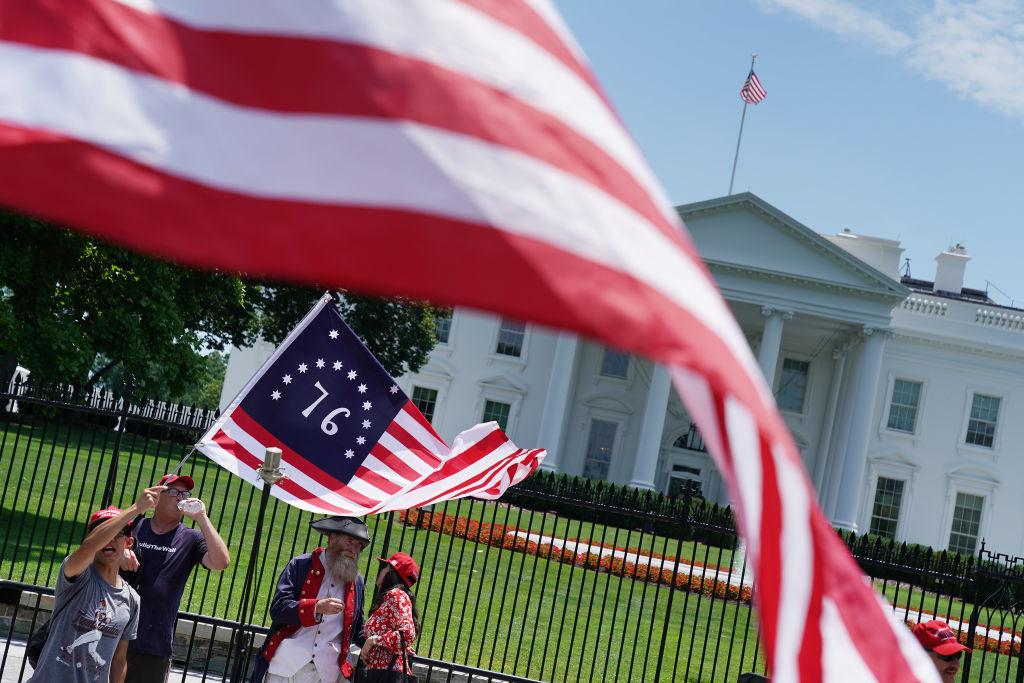 """Rapinoe reitera que ninguna seleccionada irá a la Casa Blanca para """"no corromperse"""""""