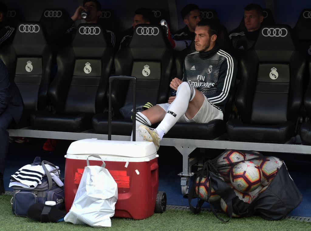 Real Madrid sólo escuchará ofertas superiores a 90 MDD por Gareth Bale