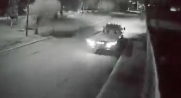 Ofrecen recompensa para encontrar al conductor de grúa que arrolló a una mujer