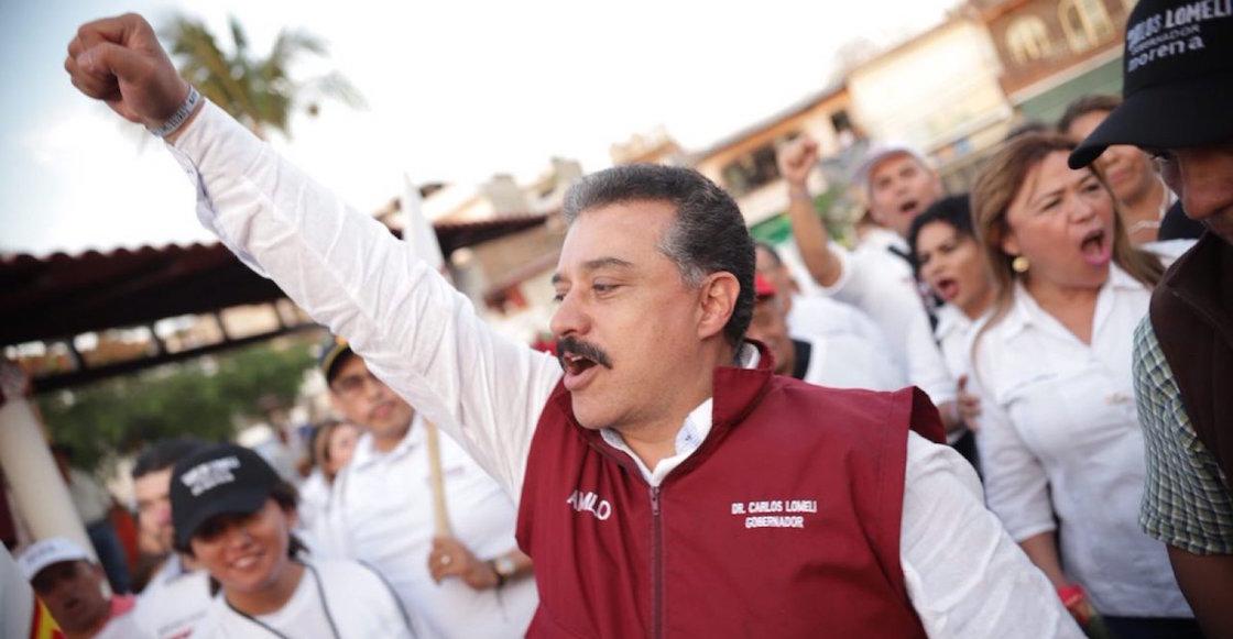 ¡Sopas! Renuncia superdelegado de Jalisco, el de la red farmacéutica