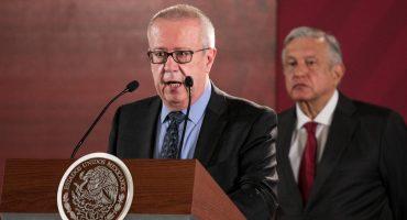 La dura carta a AMLO con la que Carlos Urzúa renunció a la Secretaría de Hacienda