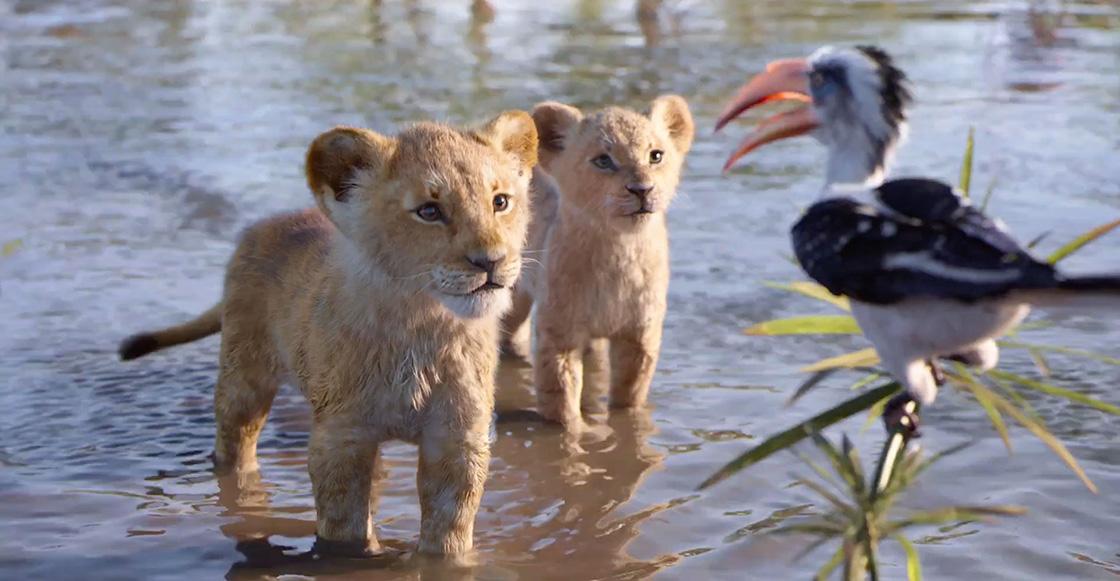 ¡Bienvenido al club! 'El rey león' de Disney llega a los mil millones de dólares