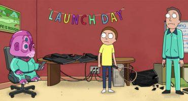 ¡¿Y dónde está Rick?! Mira el teaser-tráiler de la cuarta temporada de 'Rick & Morty'