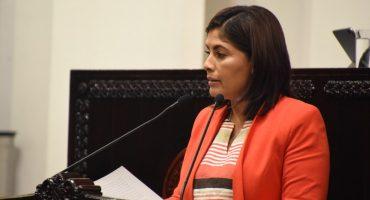 Agarran parejo: Roban casa a diputada de Morena en Hidalgo