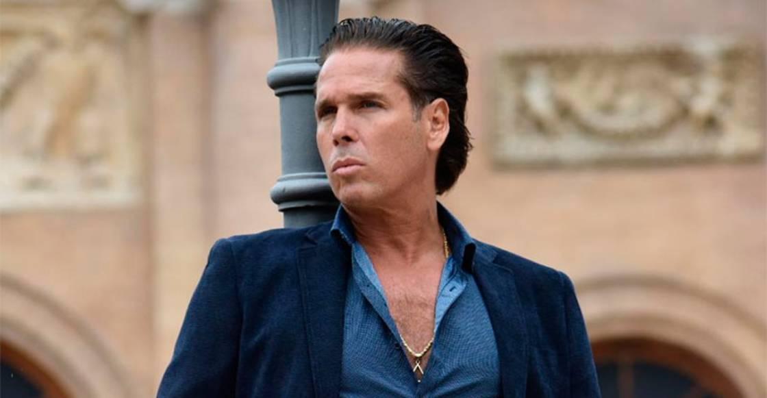 Ay papaw: Roberto Palazuelos tendrá su propio reality show