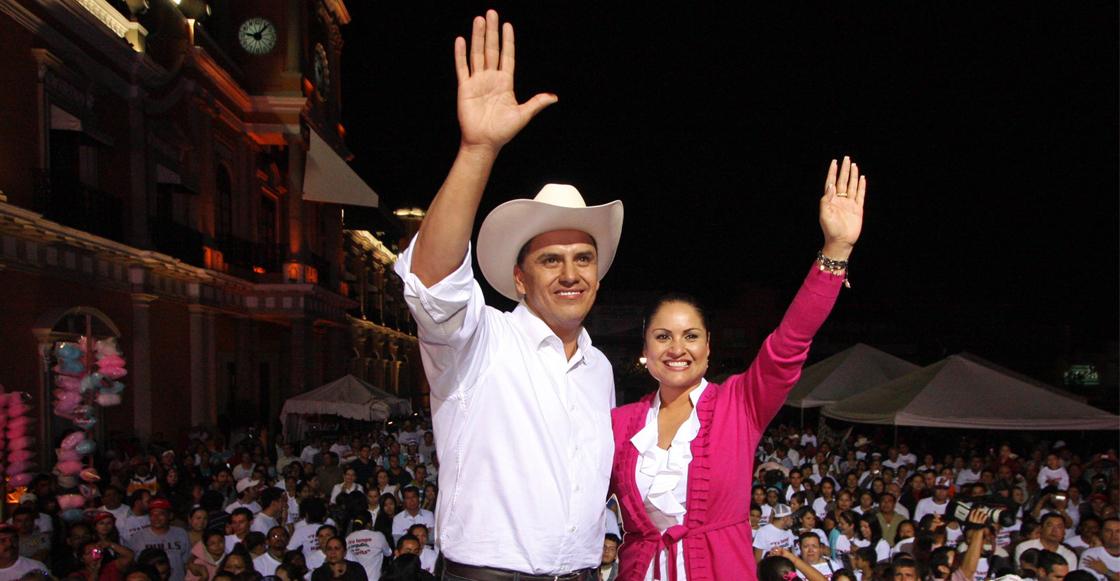 ¡Va de nuez! Juez ordena volver a bloquear cuentas de Roberto Sandoval, exgobernador de Nayarit