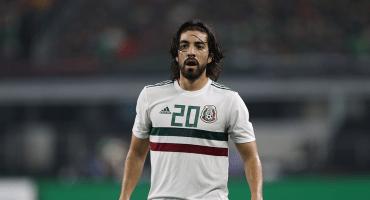 ¿Qué tan cierto es el interés de Milán por el mexicano Rodolfo Pizarro?