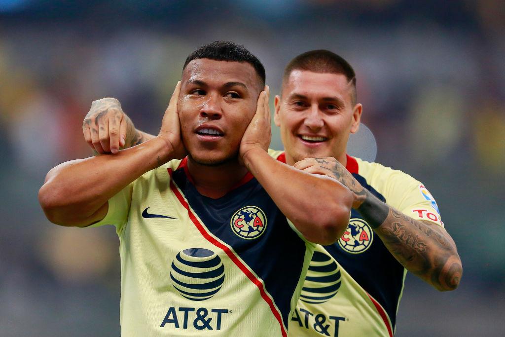 Hay prioridades: Roger Martínez rechazó a Boca Juniors porque su objetivo es Europa