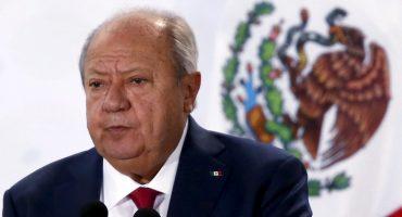 Expulsan a Romero Deschamps de sindicato petrolero; STPS tiene 5 días para pronunciarse