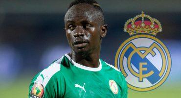 ¡Confirman que Sadio Mané tiene una oferta oficial para llegar al Real Madrid!