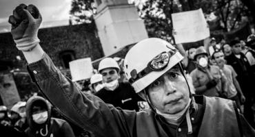 Santiago Arau y Diego Rabasa nominados al Emmy por el documental 'Ciudad Herida'