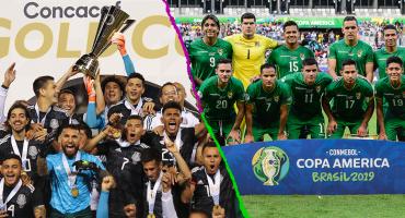 El peor equipo de Copa América ganó más dinero que el Tri en Copa Oro