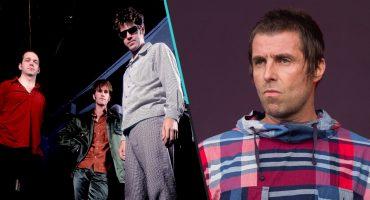 Semisonic está de vuelta después de 18 años gracias a ¿Liam Gallagher?