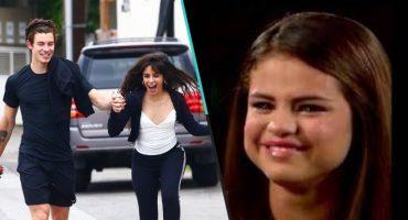 Fíjate, Selena, que el amor sí existe: Salen fotos de Shawn Mendes y Camila Cabello fuera de la friendzone