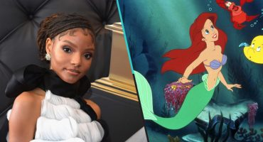 ¡Ya habría Ariel para el live action de 'La sirenita' de Disney!