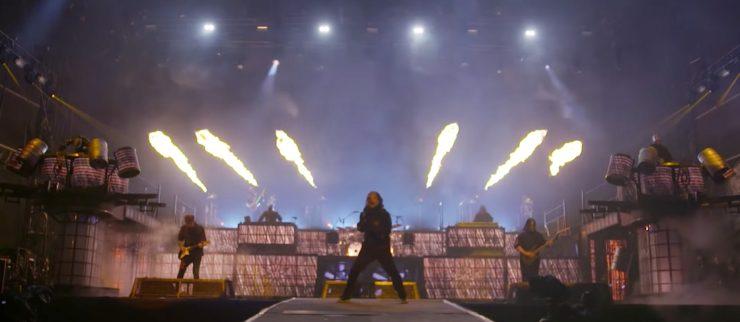 Slipknot se puso más rudo que nunca en su nuevo sencillo