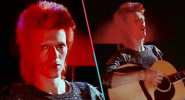 """50 años de """"Space Oddity"""", la canción que despegó la carrera de David Bowie"""