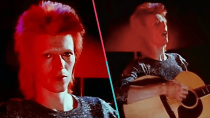 """Space Oddity"