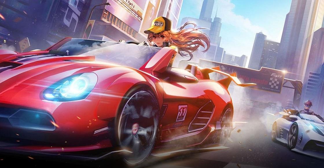 'Speed Drifters': Los creadores de 'Free Fire' ahora lo intentan con los coches en celulares