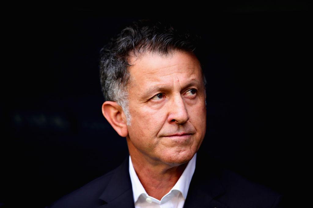 Suspenden 2 meses al 'Profe' Osorio por agredir a un árbitro