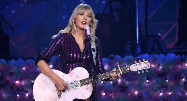 Taylor Swift estrena