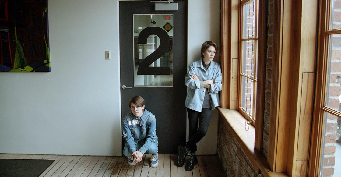 ¡Tegan And Sara anuncian nuevo disco después de 3 años!