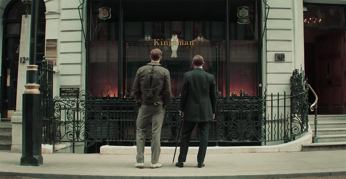 Checa el primer tráiler de 'The King's Man', la precuela de 'Kingsman'