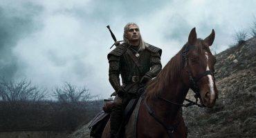 ¡Ya era hora! Netflix lanza el épico teaser-tráiler de 'The Witcher'