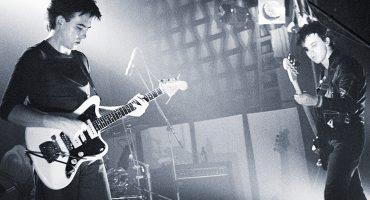Un debut para recordar: 41 años del primer concierto de The Cure