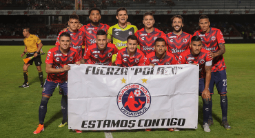 Veracruz no ha pagado sueldos; no puede registrar jugadores a horas de iniciar el torneo
