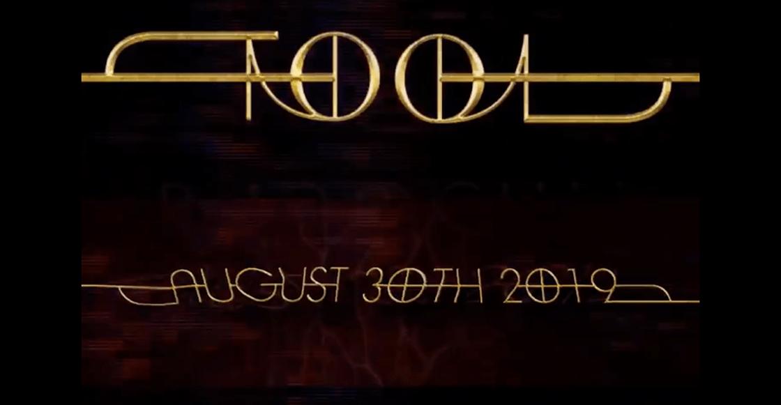 No jueguen con nuestros sentimientos: Tool lanza su nuevo logo junto a un teaser de su nuevo disco