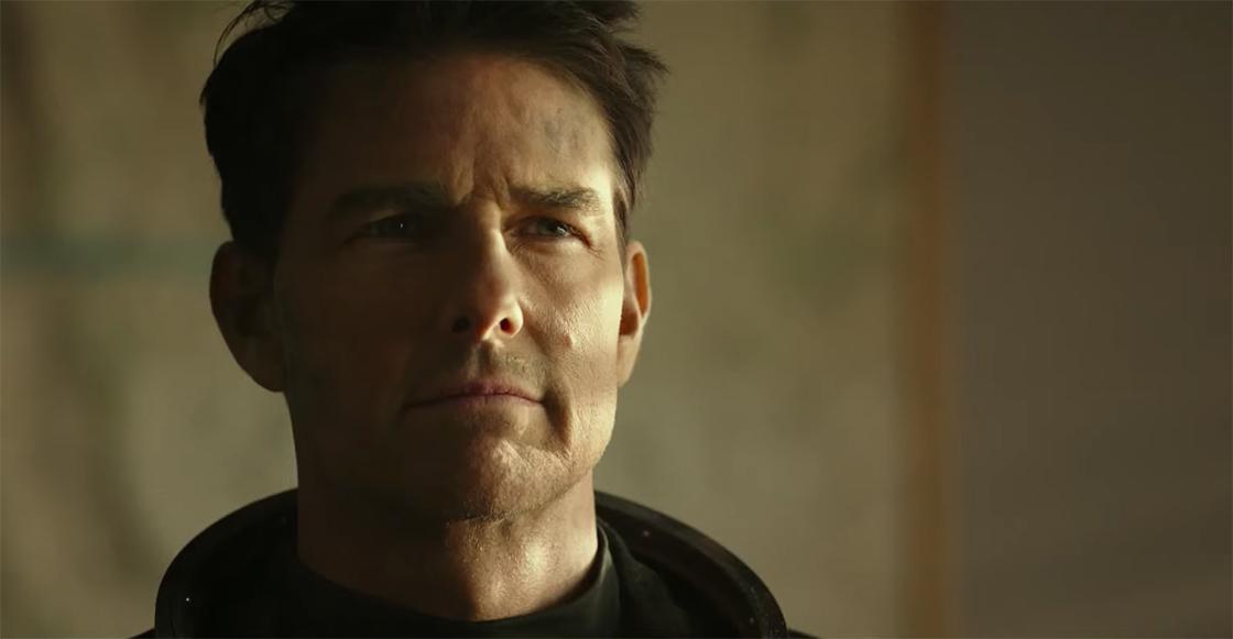 'Todo llega a su fin': Checa el tráiler oficial de 'Top Gun: Maverick'