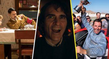 Esta es la selección oficial del Toronto International Film Festival 2019