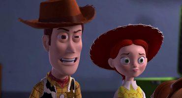 Disney eliminó esta escena de 'Toy Story 2' tras movimiento #MeToo