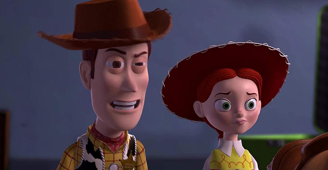 La escena poscrédito de 'Toy Story 2' que Disney eliminó para no ser criticado por #MeToo
