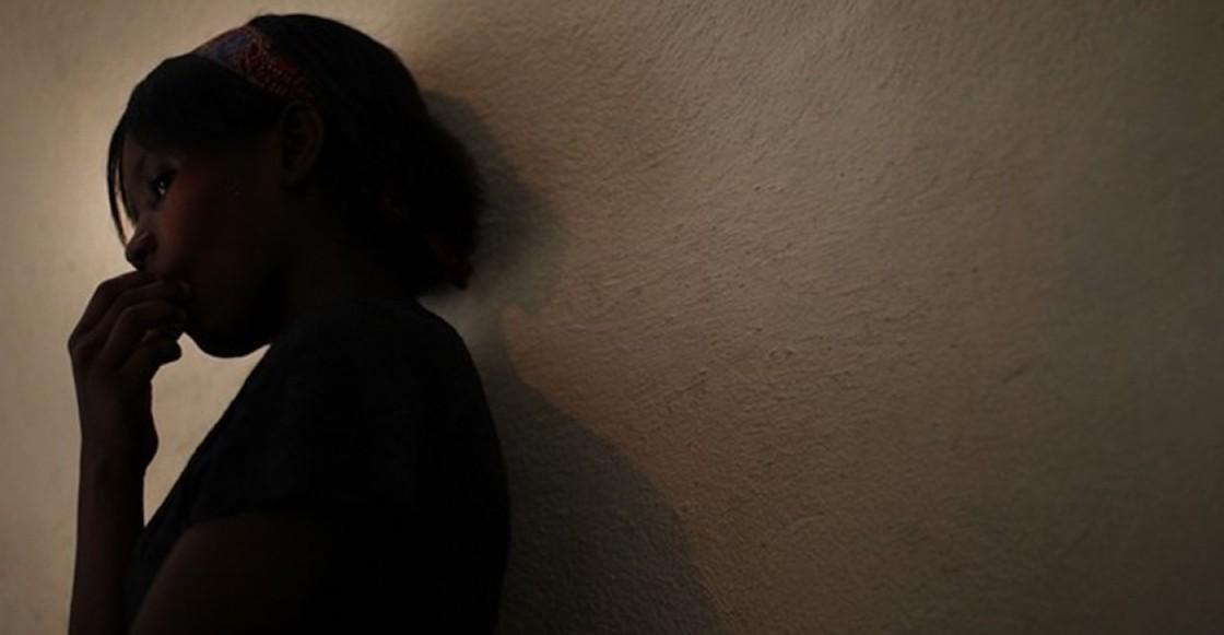 85% de la víctimas de trata de personas son mujeres: CNDH