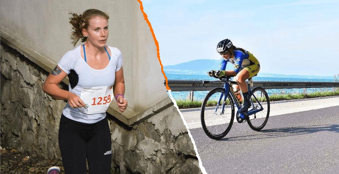 """Triatleta austriaca sobrevivió a secuestro: """"Desperté desnuda y atada a una silla"""""""