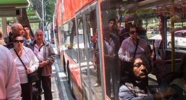 Importantes noticias: el Metrobús ya tendrá el clásico 'tururú' del Metro