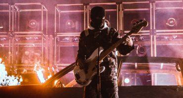 Twenty One Pilots logra tener el disco con más streamings de todos los tiempos
