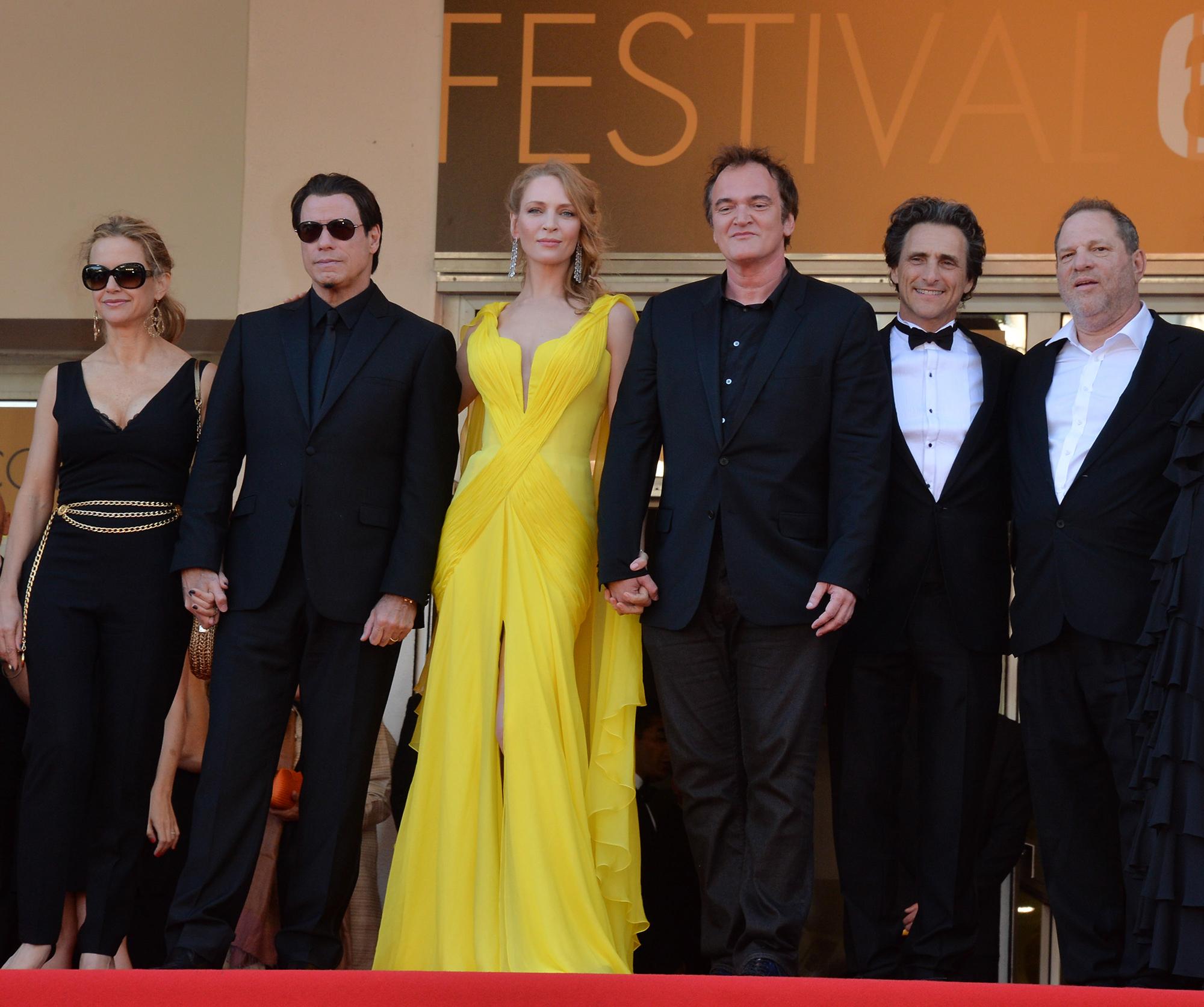 ¿'Kill Bill Vol. 3'? Quentin Tarantino deja ver esta posibilidad
