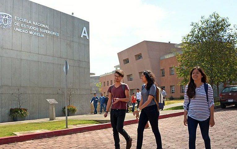 ¿Cómo van con la tesis? Este es el número de titulados de la UNAM en 2018