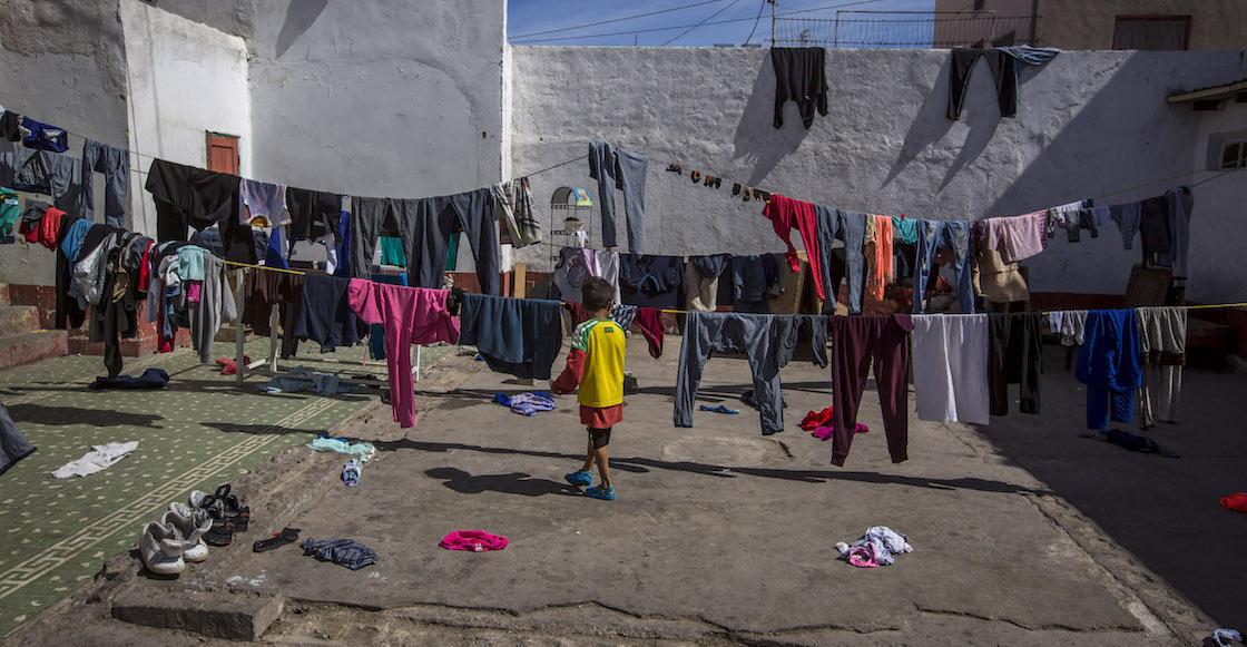 La Unión Tepito recluta a migrantes en la CDMX: El Universal