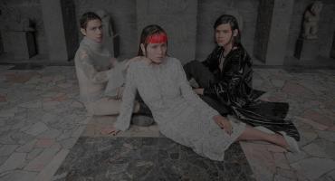 Conoce a Valgur, música ochentera con sangre zapoteca